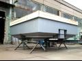 VK LAROZ DK: Ocelové haly pro vaše podnikání