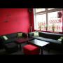 Caff� bar Rosso Nero : kav�rna, kter� m� co nab�dnout