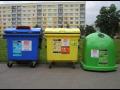 Odpadové hospodářství je budoucností každého z nás