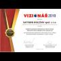 SATTURN HOLEŠOV spol. s r.o. – vítěz celostátních soutěží a firma s ...