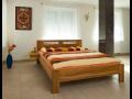 D�ev�n� postele a zdravotn� matrace podpo�� v� zdrav� sp�nek