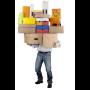 Nakupte obaly a obalové materiály z pohodlí vašeho domova