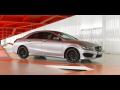 Nová třída od Mercedesu – Třída CLA