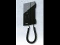 Bezpečnost ve vašem domě zajistí domácí telefon, videotelefon i samozamykací zámek