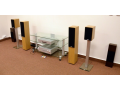 Audio/video technika �pi�kov� kvality v�etn� n�vrhu a odborn� instalace
