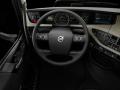 Systém Volvo Dynamic Steering ulehčí řidičům každodenní námahu