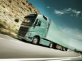 Nov� verze syst�mu I-See od Volvo Trucks u�et�� je�t� v�ce paliva!