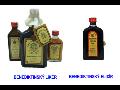 Bylinné sirupy, likéry, tinktury, čajové směsi i přírodní kosmetika vyráběná tradičními postupy řádu Benediktinů
