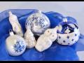 Vánoční ozdoby s valašskou tradicí a duší jejich tvůrců