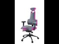 Kdo má židli, bydlí. A kdo má kancelářskou židli od Rafni, ten pohodlně a zdravě pracuje