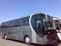 I autobusová doprava může být pohodlná