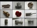 CNC obrábění od společnosti ATURN cnc splňuje požadavky ISO normy