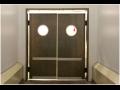 Mrazírenské dveře a chladírenské dveře ochrání mnohé