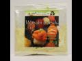 J�me zdrav�: Ingredience na sushi a dal�� korejsk� potraviny