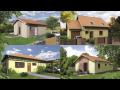 Stavba rodinných domů již za 2 měsíce? U dřevostavby to není problém