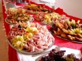 Party servis připraví nejen občerstvení na vaši akci přímo na míru