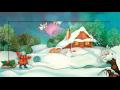 Vánoční pohlednice Konta Bariéry od Jany Predikantové