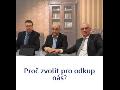 Poradenské centrum OMEGA, spol. s r.o., Prostějov: nákup nebo prodej firmy je významným krokem