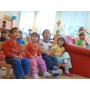 SHARP CENTRUM Ostrava: V���me, �e podporovat vzd�l�v�n� m� smysl