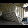 Montáže ocelových konstrukcí, výroba ocelových konstrukcí, Zlín
