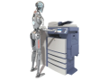 Multifunkční tiskárny, které splňují nejnáročnější kritéria