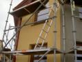 Zateplení fasády – nejsnadnější způsob, jak ušetřit za energie