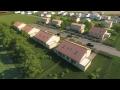 Levné bydlení v okolí Prahy? Rodinné domy Unhošť jsou pro vás jako stvořené