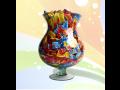 Originální cukrovinky všech chutí, tvarů a barev