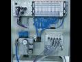 Robotizovan� smy�kova�ka ROS3 pro v�robu rozbu�ek - konstrukce pov�en� na um�n�