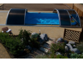 Zahradn� baz�n k bydlen� v rodinn�m dom� neodmysliteln� pat��