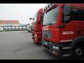 Vnitrostátní a mezinárodní kamionová doprava, logistika i skladování? Spolehněte se na Kamex