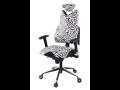 Zdravotní židle pomohou od bolesti zad způsobené sedavým zaměstnáním