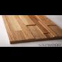 Designové desky STEPWOOD® představují moderní využití tradičního ...
