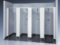 Moderní sanitární příčky mají univerzální využití