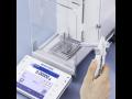 Laboratorní váhy a přesné měřicí přístroje Mettler Toledo slaví 25 let ...
