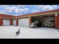 Kvalitní sekční vrata zajistí bezpečnost a komfort bydlení i průmyslovému provozu