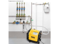 Čištění a proplachování trubek, tlakové zkoušky či revize vodovodního potrubí už nemohou být jednodušší...