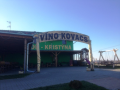 Penzion Kristýna Novosedly a vinařství Víno Kovacs: Ubytování na Pálavě a výborné víno v jednom