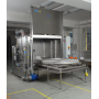 Čistící stroje a odmašťovací stroje pro strojírenské firmy