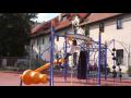 HAGS Praha vybuduje dětské hřiště i ve vašem městě