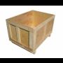 Dřevěné bedny a palety mohou perfektně posloužit i v domácnostech