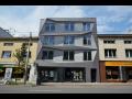 Lékařský dům ve Zlíně získal nový moderní vzhled