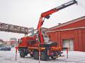 Přestavby vozidel ADR, Porgest, a.s.