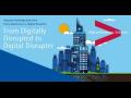 Šest technologických trendů, které změní rovnováhu sil v digitálním světě ve prospěch velkých firem