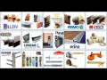 Profesionální těsnění, tmely, lepidla, kování a další sortiment od světových výrobců pro truhláře, stolaře, stavební firmy i řemeslné obchody
