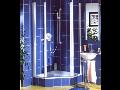 Společnost RVR dodá krásné interiérové dveře, praktické sanitární příčky i sprchové kouty