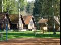 Masarykův tábor YMCA zve na příjemně strávenou dovolenou v údolí řeky Sázavy