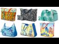 Cestovní zavazadla, plážové tašky