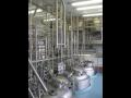 Farmaceutické provozy a čisté prostory na klíč