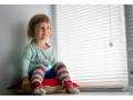 Blinds and roller blinds must not be dangerous for children